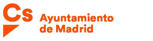 Ciudadanos | Ayuntamiento de Madrid